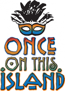 once-on-this-island-logo